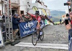 Vuelta a Andalucia Ruta Del Sol 2018 tappa 4: Wellens vince e va in testa nella generale
