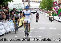Giro del Belvedere 2018: percorso, altimetria e start list della 80^ edizione