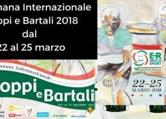 Settimana Internazionale Coppi e Bartali 2018 anteprima