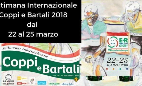 Rosa conquista la Coppi e Bartali 2018 Tratnik vince la crono