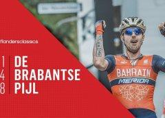 De Brabantse Pijl – La Freccia del Barbante 2018: percorso, altimetria e start list