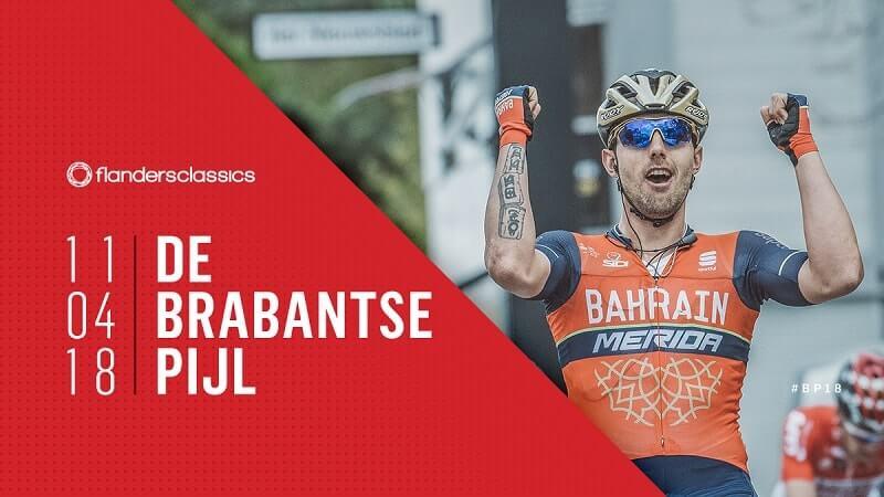 De Brabantse Pijl - La Freccia del Barbante 2018 anteprima