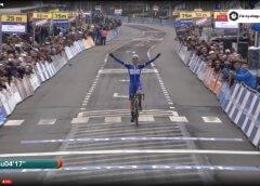 Terpstra vince in solitaria la Record Bank E3 Harelbeke 2018