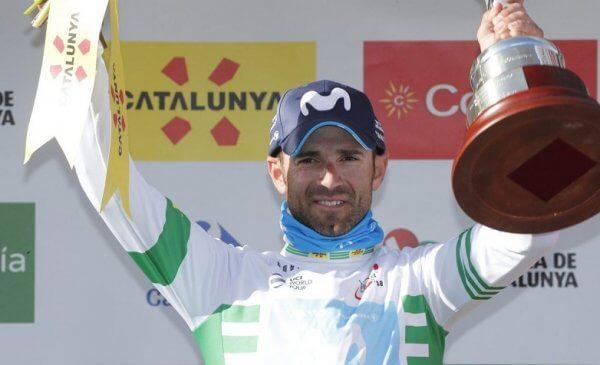 Valverde vince la Volta a Catalunya 2018 a Yates l'ultima tappa