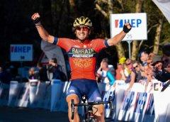 Giro di Croazia: Boaro vince la 5^ tappa, Siutsou ancora leader
