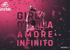 Tutte le Classifiche del Giro d'Italia 2018