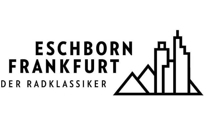 Eschborn-Frankfurt 2018 - Gran Premio di Francoforte anteprima: il nuovo logo