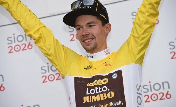 Ackermann conquista Ginevra, tezro Ferrari –  Roglic vince il Tour de Romandie 2018