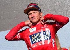 Suitsou vince il Giro di Croazia 2018 Simion vince l'ultima tappa