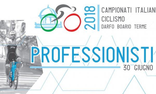 Campionati Italiani Ciclismo 2018 Percorso Altimetria e Planimetria