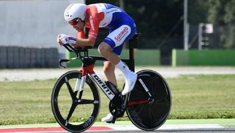 Giro 101 ordine di partenza crono: il favorito Dumoulin