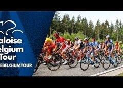 Giro del Belgio – Baloise Belgium Tour 2018 anteprima