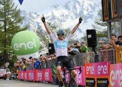 Giro 101 Eroico Froome! Tappa e Maglia Rosa