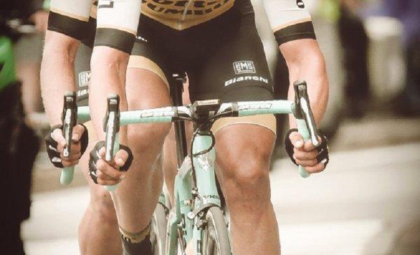 Come la tecnologia aiuta il ciclismo di ogni livello