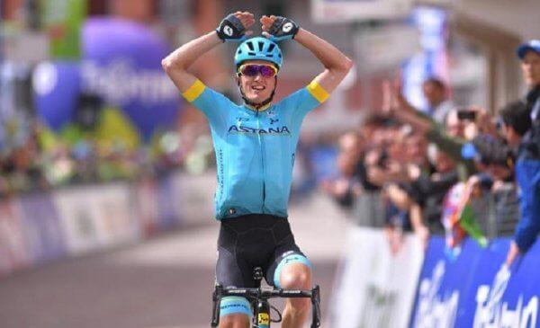 Giro del Delfinato: Bilbao vince alla Rosiere
