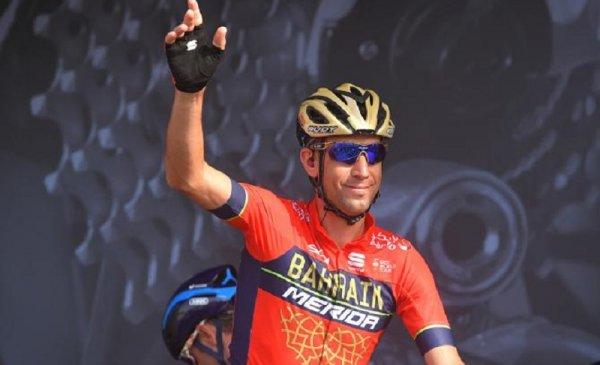 Vincenzo Nibali: Il Delfinato è la miglior gara per prepararsi al Tour de France