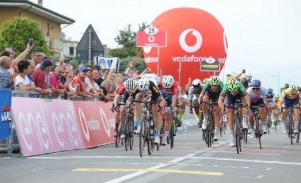 Giro d'Italia Under 23 2018: Philipsen vince la 3^ tappa, Wildauer resta in rosa