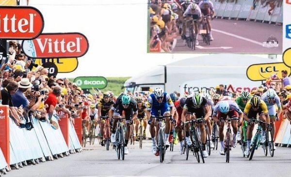 Tour de France 2018 la start list dell'edizione 105