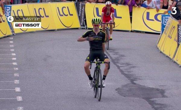 Thomas vince Il Giro del Delfinato 2018, a Yates l'ultima tappa