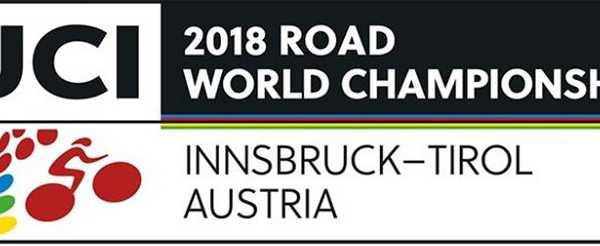 Mondiali di Innsbruck: Cronometro uomini élite percorso e start list
