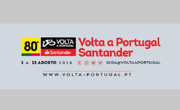 Giro del Portogallo 2018 tappe, altimetrie e start list della 80a edizione