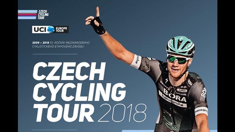 Giro della Repubblica Ceca 2018 tappe, altimetria e start list