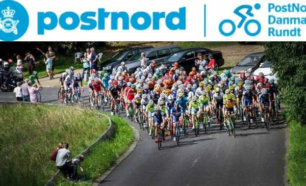 Giro di Danimarca 2018 tappe, percorso e start list della edizione numero 28