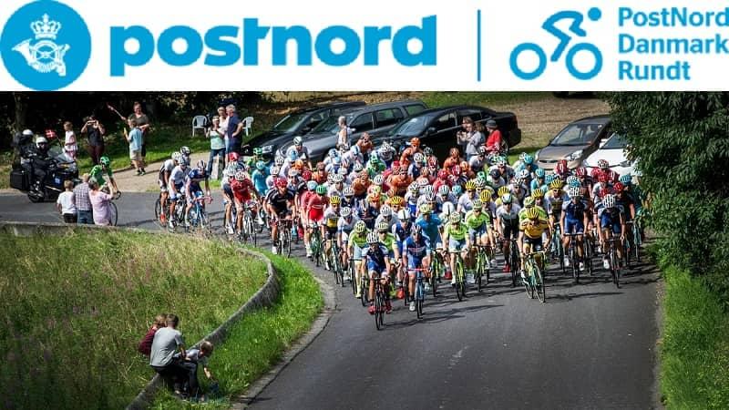 Giro di Danimarca 2018