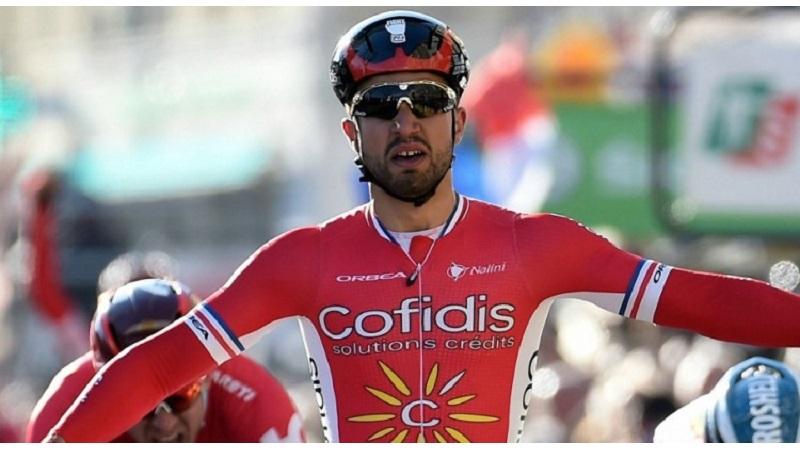 Vuelta 2018 tappa 6: volata vincente di Bouhanni, terzo Viviani. Nibali c'è!