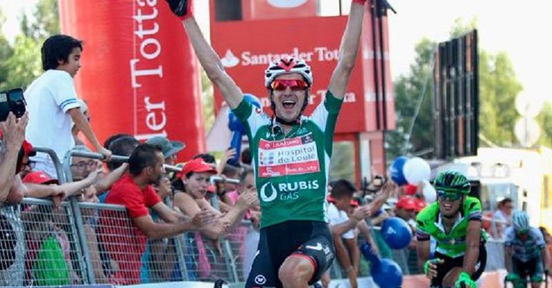 Giro del Portogallo 2018 seconda vittoria per De Mateos
