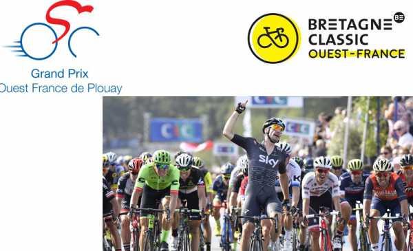 Bretagne Classic – Ouest-France 2018 percorso, altimetria e start list
