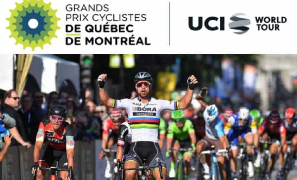 Grand Prix Cycliste de Québec 2018 percorso con altimetrie e start list