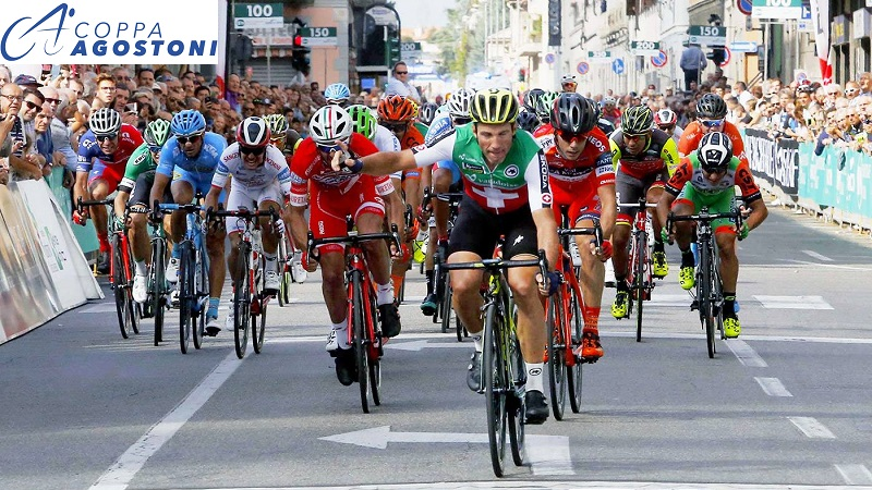 Coppa Agostoni – Giro delle Brianze 2018 percorso, altimetria e start list