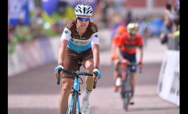 La Vuelta 2018 tappa 12: ancora una fuga in porto e vince Geniez, anche un grande Nibali tra i fuggitivi