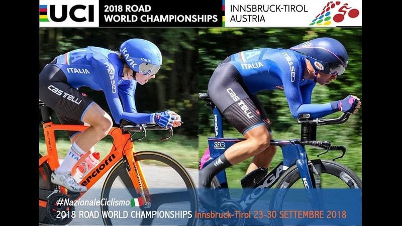 Mondiali di Insbruck: programma e risultati della 2^ giornata – Gli azzurri in gara