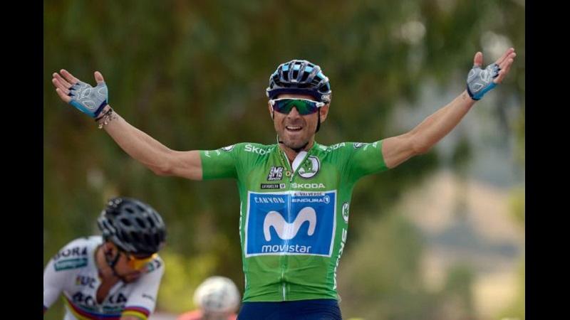 Vuelta 2018 tappa 8 risultato