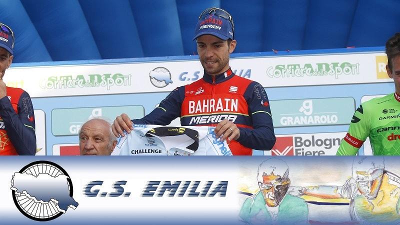 Giro dell'Emilia 2018