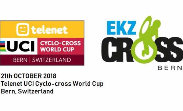 CdM di Ciclocross 2018 -19 Berna: convocati azzurri gare e percorso