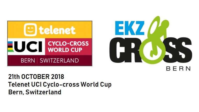 CdM di Ciclocross 2018 -19 Berna
