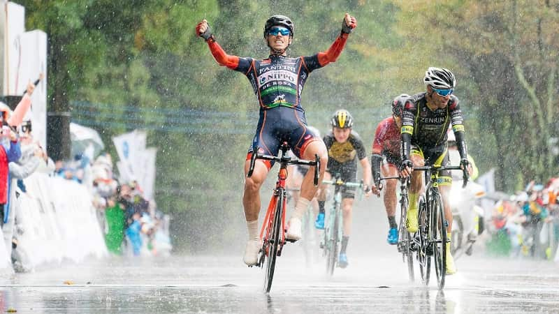 Japan Cup Cycle Road Race 2018 anteprima e Start List