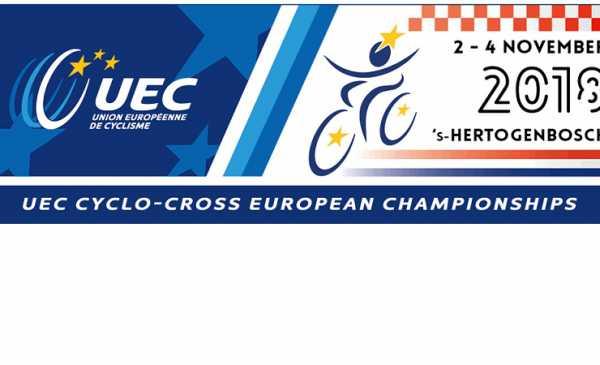 Campionati Europei Cyclocross 2018 start list e programma gare di s-Hertogenbosch