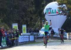 GIC 2^ tappa a Piani di Luzza: negli Open vittoria di Fruet e Gariboldi