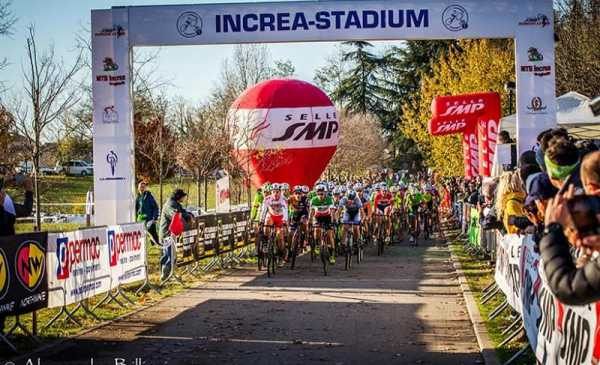 Master Cross Selle SMP: anteprima 2^ tappa a Brugherio