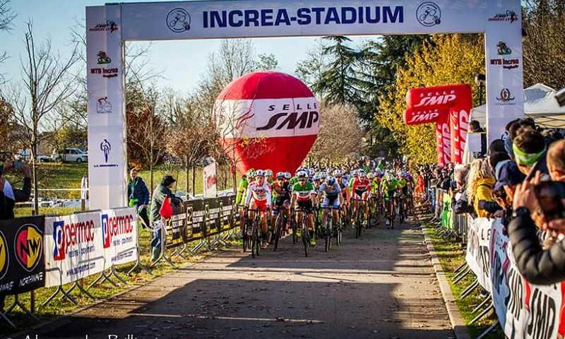 Master Cross Selle SMP: anteprima 2^ tappa