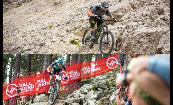 Come scegliere la taglia della Mountain Bike