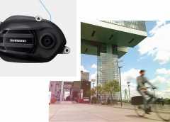 SHIMANO STEPS serie E5000: motore leggero ed economico per le Urban e-Bike