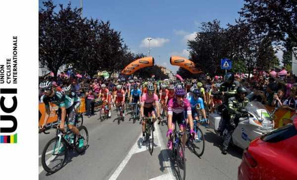UCI – Road Regolamenti: dodici novità introdotte con la prossima stagione