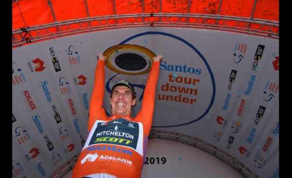 Tour Down Under 2019: Porte vince l'ultima tappa, Impey riconquista il titolo