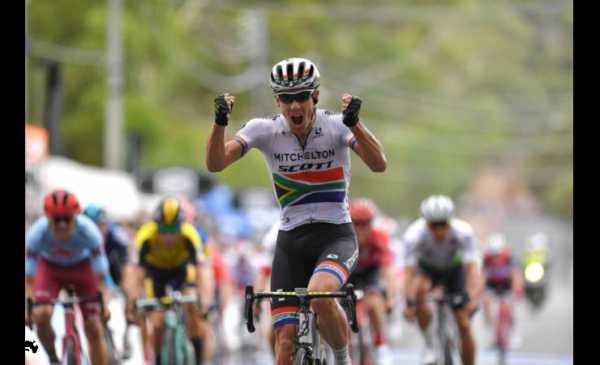 Tour Down Under 2019: vittoria di Impey. Settimo Ulissi