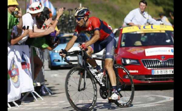 Gruppi pneumatici e pedali dei team WorldTour 2019 – Nibali e i freni a disco